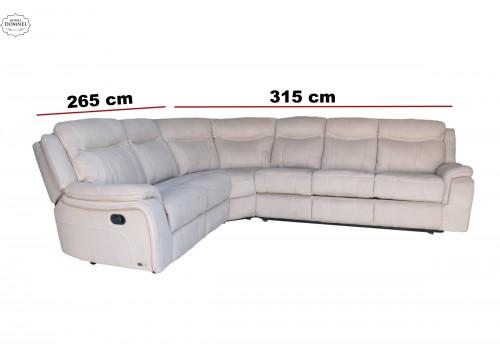 Coltar Md.5031 (83) DR