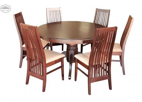 Set Bali II cu 6 scaune Havana 7PC